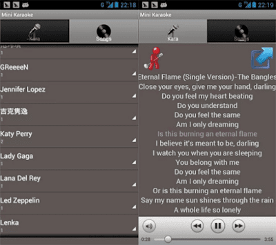 10 Aplikasi Karaoke Offline Terbaik di Android yang Wajib Kamu Coba