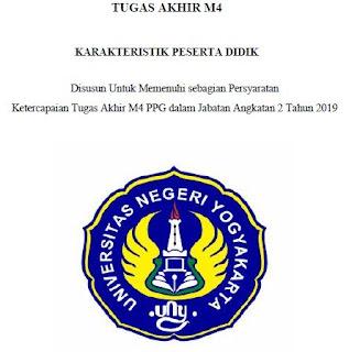 tugas akhir m4 ppg tahun 2019