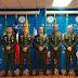 Militares brasileiros se destacam em curso para sargentos nos EUA