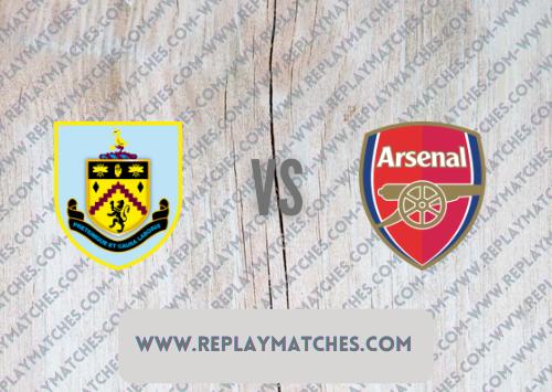 Burnley vs Arsenal Full Match & Highlights 18 September 2021