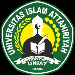 Cara Pendaftaran Online Penerimaan Mahasiswa Baru (PMB) Universitas Islam Attahiriyah (Uniat) Jakarta - Logo Universitas Islam Attahiriyah (Uniat) Jakarta PNG JPG