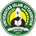Pendaftaran Online UNIAT 2021/2022 Universitas Islam Attahiriyah Jakarta