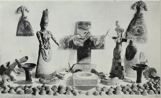 Ελληνικές προαιώνιες θρησκευτικές παραδόσεις