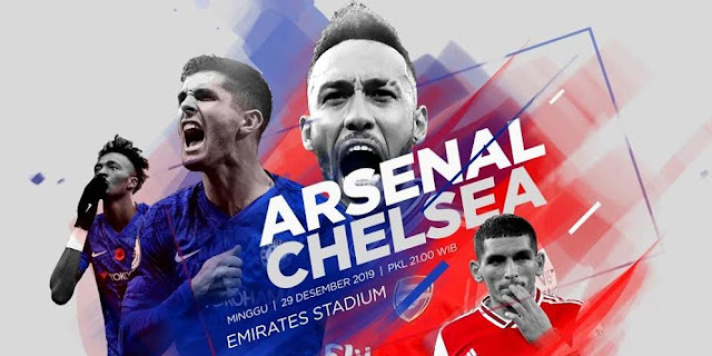Test Your Knowledge About Arsenal vs Chelsea, Are You Daring?