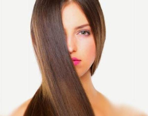 وصفات لنعومة وحيوية الشعر