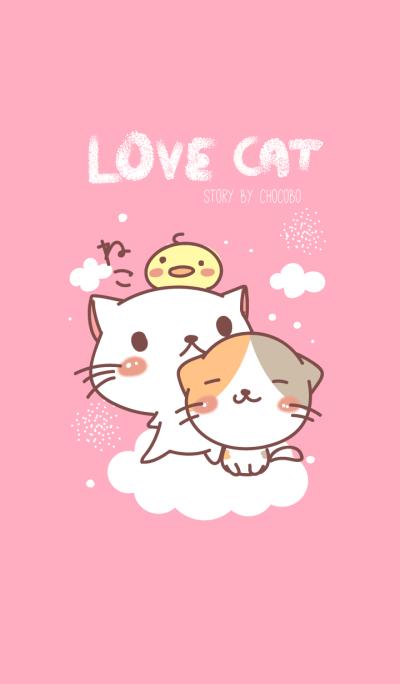 Love Cat Story