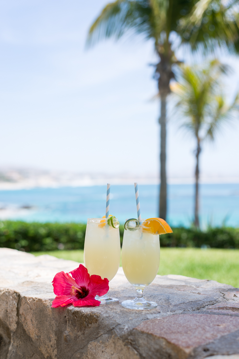 one & only palmilla room service