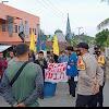 Konflik PETI Tak Kunjung Usai, Lintas OKP  Gagal Blokade Jalinsum