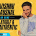 The newest episode of The Varun Duggi Show has Vishnu Kaushal discussing living life in the public eye and ensuring he stays authentic as a creator