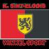Kvvc Sint-Eloois-Winkel Sport Logo Vector