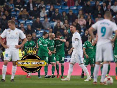 Tersingkir Lebih Cepat Di Copa del Rey