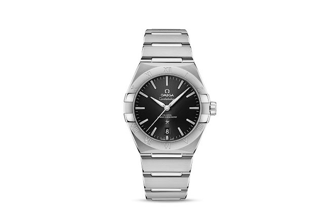 Omega Constellation Co-Axial Master Chronometer 39mm Watch Replica 131.10.39.20.01.001