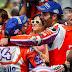 MotoGP: Petrucci se une a Dovizioso en el Ducati Team a partir de 2019