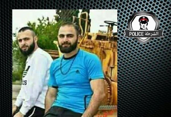 الأمن الجنائي بحمص يلقي القبض على مرتكب جريمة أودت بحياة شقيقين.