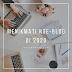 Menikmati Nge-Blog di 2020