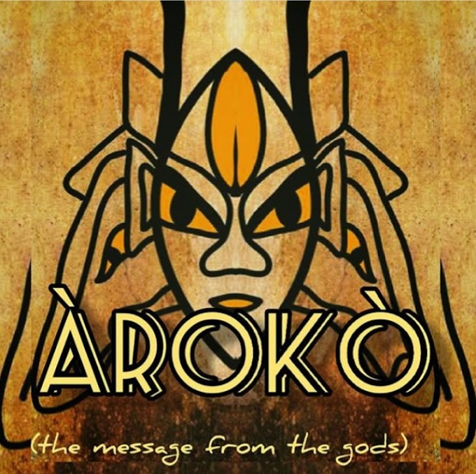 Freebeat: Mr. Fabbie - Aroko