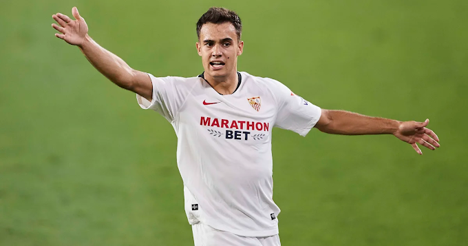 Tottenham on the verge of agreeing transfer deal for Sergio Reguilon with Real Madrid