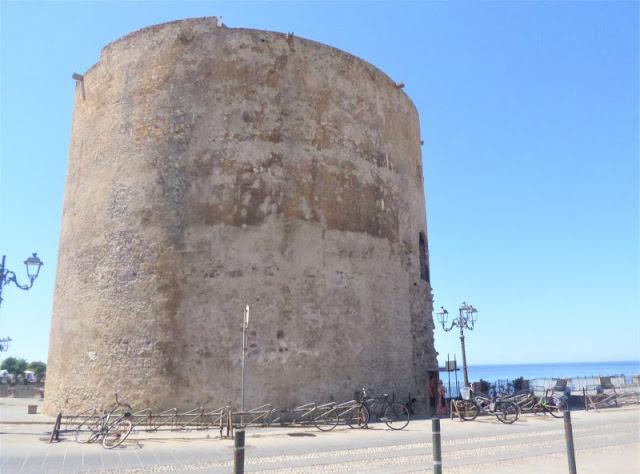 Torre di Sulis Alghero