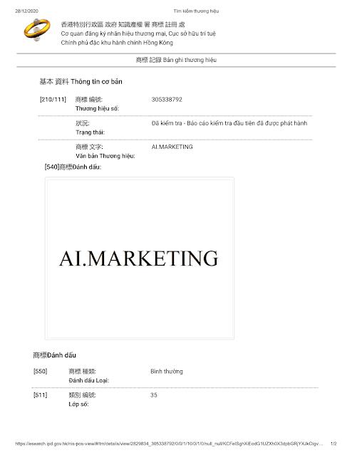 AI Marketing là gì? Đánh giá tổng quan về MarketBot (Thưởng 5%)