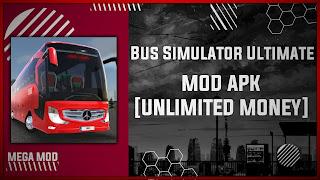 Bus Simulator Ultimate MOD APK [UNLIMITED MONEY - GOLD] Latest (V1.5.0)