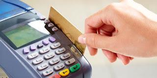 Memaksimalkan potensi kartu kredit April rendah