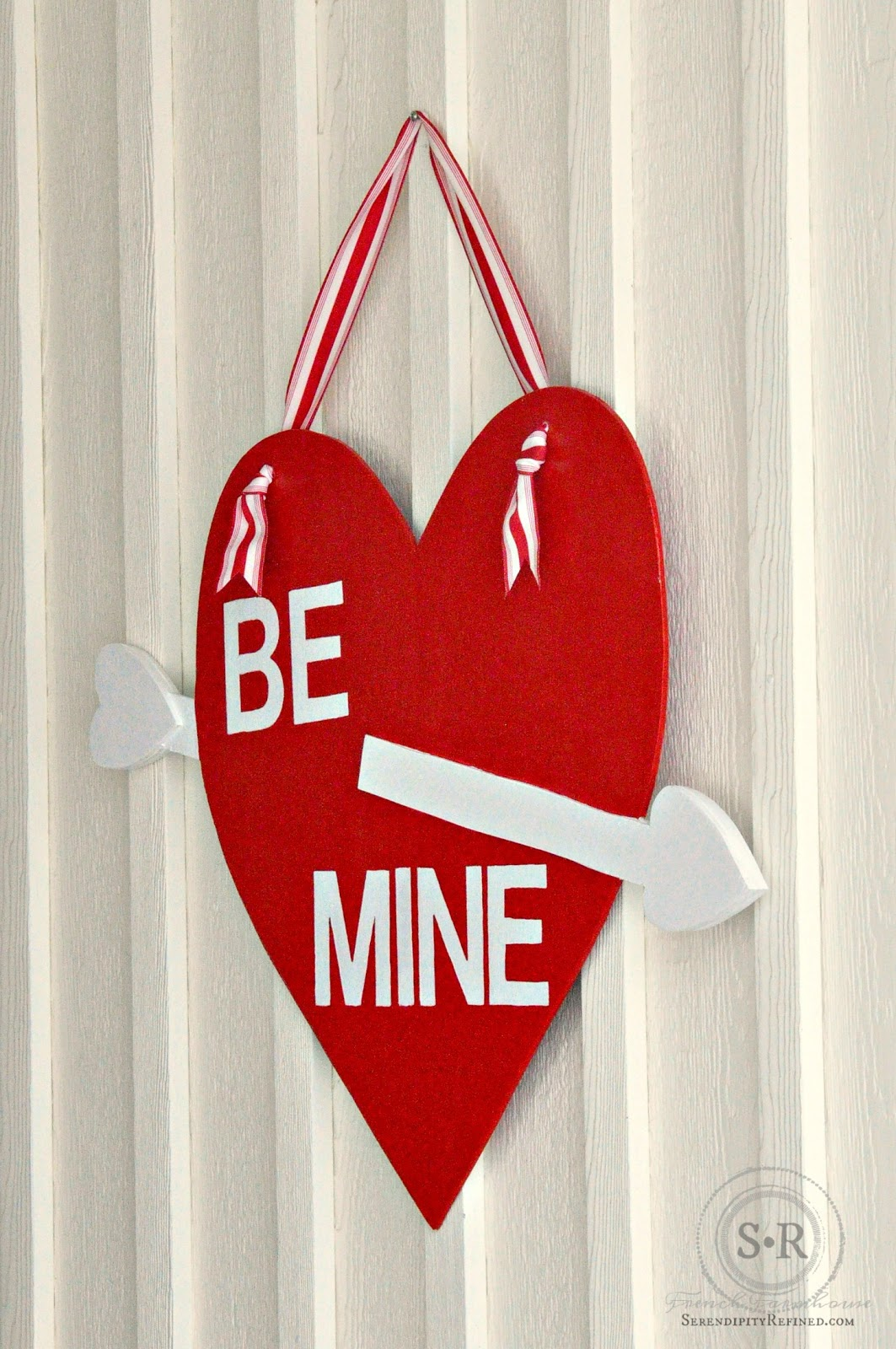 Diy Vintage Valentine Decorations Gift Ideas