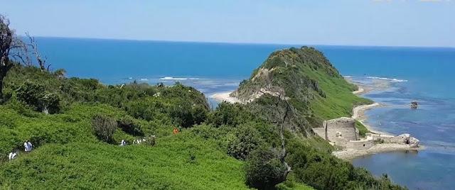 Rodon Cape Beach