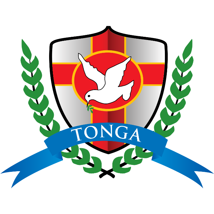 Recent Complete List of Tonga Roster Players Name Jersey Shirt Numbers Squad - Position Club Origin