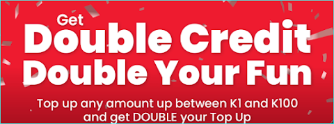 Digicel PNG gives double  credit for users making phone top up
