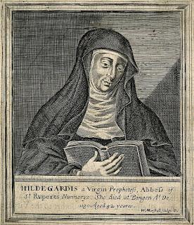 800px-Hildegard_von_Bingen._Line_engraving_by_W._Marshall._Wellcome_V0002761.jpg