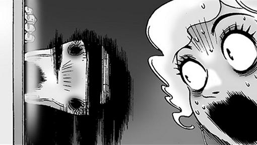 Silent Horror chap 46: Đến thăm nhà