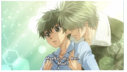 Download Anime Super Lovers Episode 2 [Subtitle Indonesia]