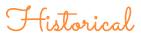 http://craftieladiesofromance.blogspot.com/p/historical.html