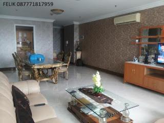 Sewa Apartemen Grand ITC Permata Hijau Jakarta Selatan