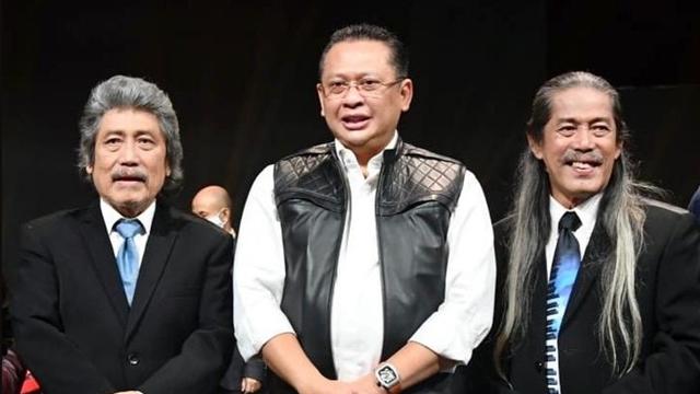 Konser Virtual Corona Dikritik Habis-habisan, Bamsoet Minta Maaf
