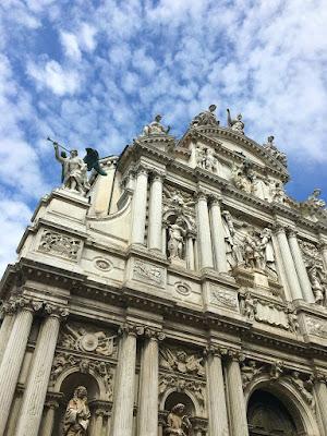 venedik, gezi, kilise, tur, tatil,santa maria del giglio, yurt dışı,