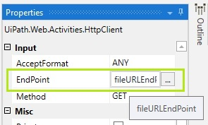 uipath-http-request-download-file-assign-http-request-activity-property-endpoint