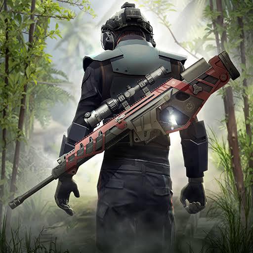 Sniper Strike - FPS 3D Shooting v4.801 Apk Mod [Munição Infinita]