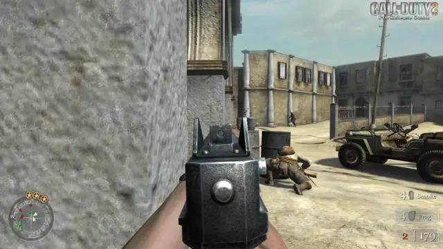 تحميل لعبة كول اوف ديوتي 2