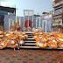 গাইবান্ধায় যথাযথ মর্যাদায় পালিত হলো আন্তর্জাতিক মাতৃভাষা দিবসঃ
