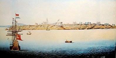 Sociedad del Mar del Sur e inversiones en bolsa