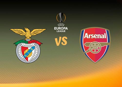 Benfica vs Arsenal  Resumen y Partido Completo