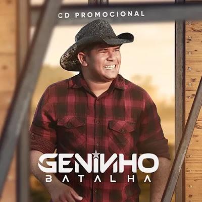 Geninho Batalha - Promocional - 2020