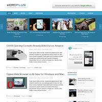 Premium WordPress theme: Great responsive theme