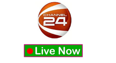 Channel 24 Live TV Online Streaming Free