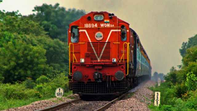 Assam Train resume the services of 05895/05896 RNY-MZS Details