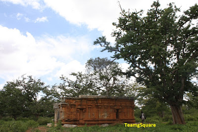 Sri Channarayaswamy temple, Nalluru