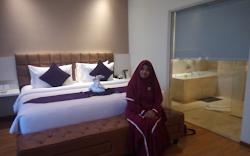 Staycation Di Hotel Platinum Balikpapan, Hotel Terbaik Di Borneo