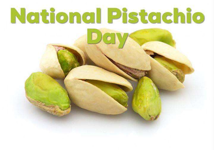 National Pistachio Day Wishes For Facebook