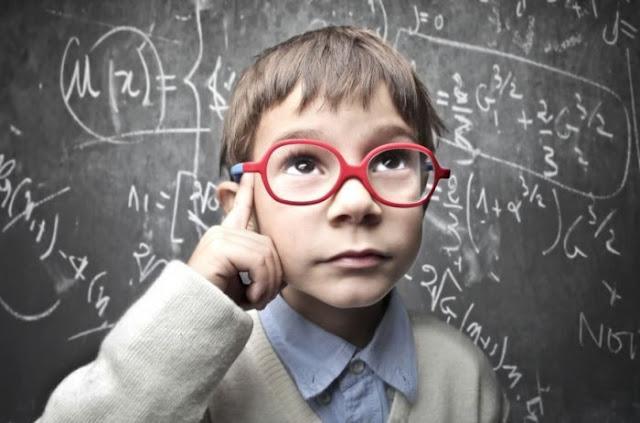2 tratti della personalità che indicano un alta intelligenza